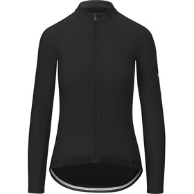 Giro Chrono LS Thermal Jersey Women black